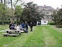 Radtour über Schlosspark Lossa zum Schloss Püchau_10