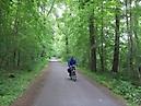 Radtour über Schlosspark Lossa zum Schloss Püchau_14