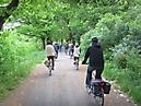 Radtour über Schlosspark Lossa zum Schloss Püchau_3