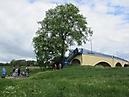 Radtour über Schlosspark Lossa zum Schloss Püchau_6