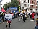 Bilder vom Tag der Sachsen in Wurzen