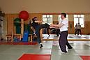 Wing Chun Prüfung `09 Frühjahr_11