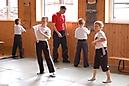 Wing Chun Prüfung `09 Frühjahr_4