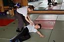 Wing Chun Prüfung `09 Frühjahr_7