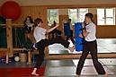 Wing Chun Prüfung `09 Frühjahr_9